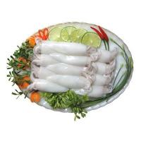 Quality Skinless Squid stuffeed head wholesale
