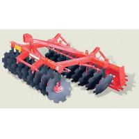 Buy cheap Mounted disc harrow Pallada 2400 from Wholesalers