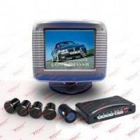 Buy cheap Rear View Parking Sensor RS-T25AC1-4M from Wholesalers