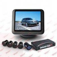 Buy cheap Rear View Parking Sensor RS-T3506-4M from Wholesalers