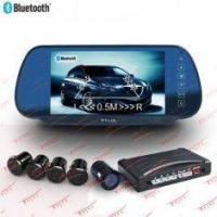 Buy cheap Rear View Parking Sensor RS-T700C1B-4M with bluetooth from Wholesalers