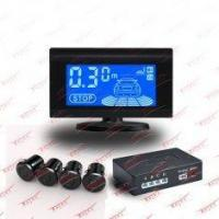 Buy cheap LCD Parking Sensor System RS-106-4M from wholesalers