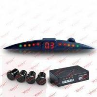 Buy cheap LED Parking Sensor System RS-609-4M from wholesalers