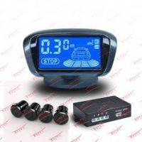 Buy cheap LCD Parking Sensor System RS-109-4M from wholesalers