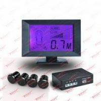 Buy cheap LCD Parking Sensor System RS-670A-4M from wholesalers