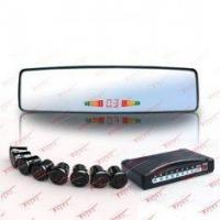 China LED Mirror Parking Sensor on sale