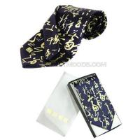 China Chinese Calligraphy Tie factory