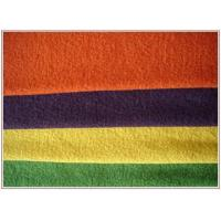 LY-K08200 boiled woolfabric