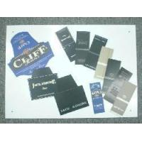Quality Labels & Sewn Accessories Product wholesale