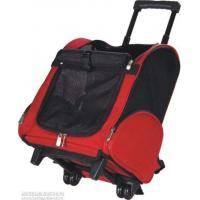 Pet Products Wheeled Pet Carrier