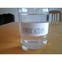 Buy cheap Formic Acid 85% / 90% from Wholesalers