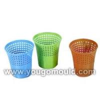 Buy cheap Household Dustbin Mould from Wholesalers