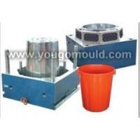Buy cheap Plastic Ash Bin Mould from Wholesalers