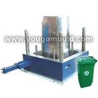 Buy cheap Outdoor Dustbin Mould from Wholesalers