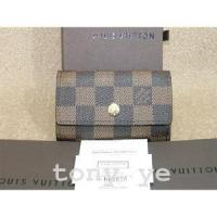 Buy cheap LV 6 Key Holder,N622630 from Wholesalers