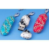 China Jewelry usb memory factory