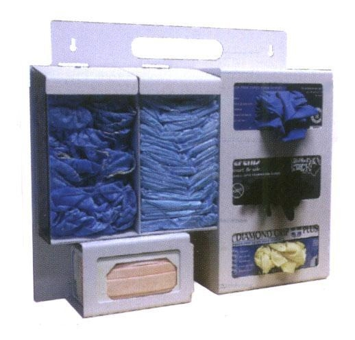 Quality Protection Organizer - Protective Wear/Disposable Gloves/Masks for sale