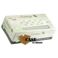 Buy cheap Sentry - Latex Gloves, Powder Free, Textured - Case from wholesalers
