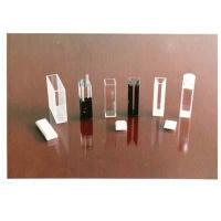 China Opitcal Components Cuvette factory