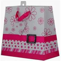 Buy cheap Lady Underwear Carrier Bag from Wholesalers