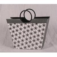 Buy cheap Round Handle Paper Bag from Wholesalers