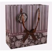 Buy cheap Holiday Theme Paper Bag from Wholesalers