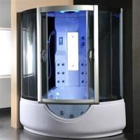 Buy cheap Sauna Steam Shower from wholesalers