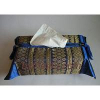 Buy cheap SILK n COTTON HOME ACCESSORIES SILK TISSUE KEEPER 1 from Wholesalers
