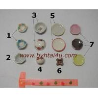 Buy cheap MINIATURE ACCESSORIES MINIATURE DISH AND BOWL from Wholesalers