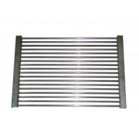 Buy cheap Round rod cooking Grid / BBQ from Wholesalers