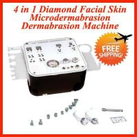 Buy cheap Microdermabrasion Machine (51) from Wholesalers