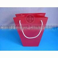 Buy cheap Plastic Shopping Bag from Wholesalers