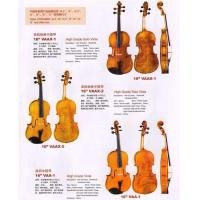 Buy cheap String Instruments High Grade Solo Viola from Wholesalers
