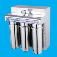 Buy cheap RO Water Purifier Pumpless Ro Water purifier Stailess Steel 304 from Wholesalers