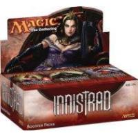 Quality Magic the Gathering Innistrad Booster Box 36 Packs From Wizards of the Coast wholesale