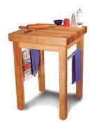 Buy cheap Kitchen and Dining (C1925) Country Butcher-Block from Wholesalers