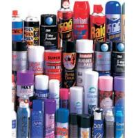 Buy cheap Aerosol Filling Company from Wholesalers