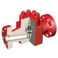 Buy cheap Single flow valves Check valve from Wholesalers