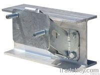 Buy cheap Galvanized Beams (5) from Wholesalers