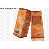 Buy cheap Paper Cosmetic Box from Wholesalers