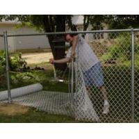 Buy cheap Chain Link Fence Installat from Wholesalers