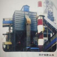 China HCMD blast furnace gas pulse bag-type dust collector on sale