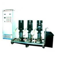 Buy cheap Frequency of water supply, constant pressure equip from Wholesalers