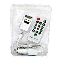 iphone/ipad FM transmitter