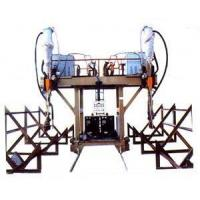 Buy cheap Steel production line from Wholesalers