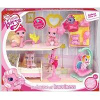 Buy cheap Item name: PONY HAPPY HOUSE SET from Wholesalers