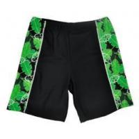 China Sun Protective Boy's Wipe Out Shorts on sale