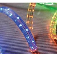 Buy cheap LED flat rope light from wholesalers