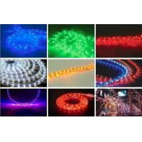 Buy cheap LED 2 wire Rope light from wholesalers