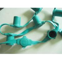Buy cheap 5 wires waterproof E27 light belt from wholesalers